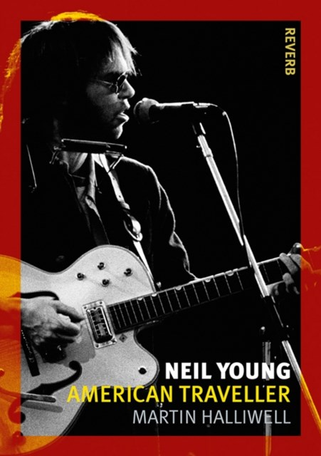 (ebook) Neil Young