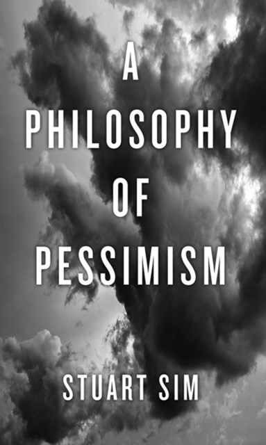 Philosophy of Pessimism