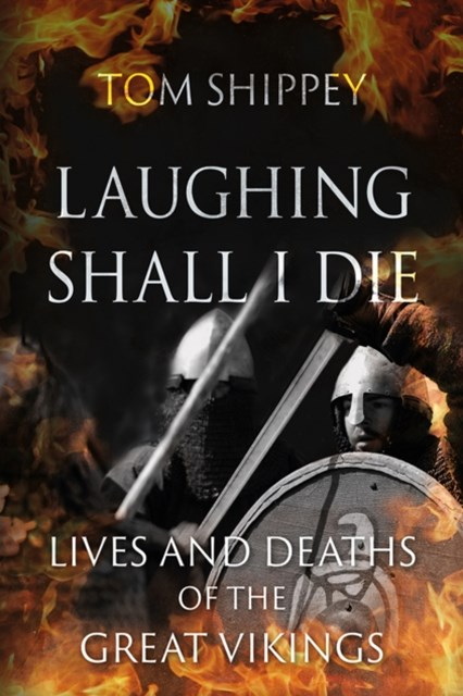 (ebook) Laughing Shall I Die