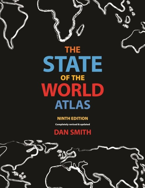 (ebook) State of the World Atlas [ff]