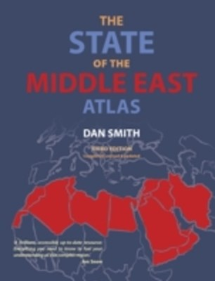 (ebook) State of the Middle East Atlas