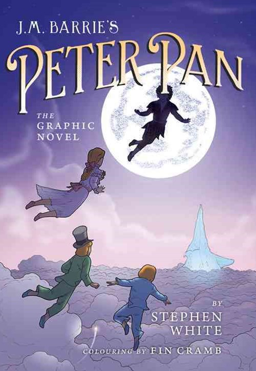 J.M. Barrie's Peter Pan