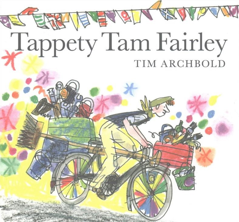 Tappety Tam Fairley