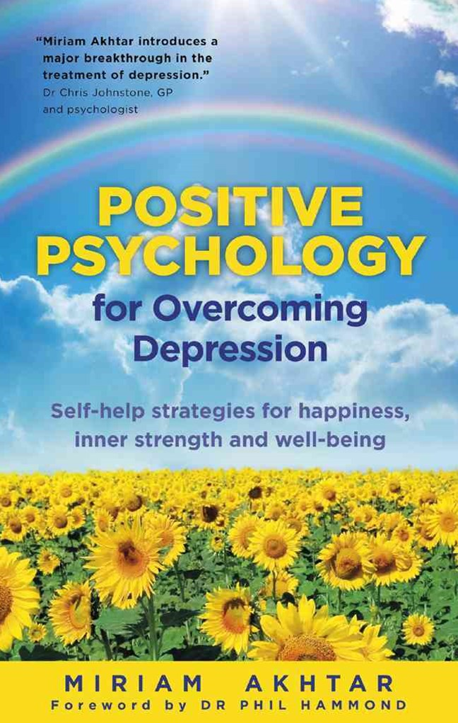 Positive Psychology for Depression