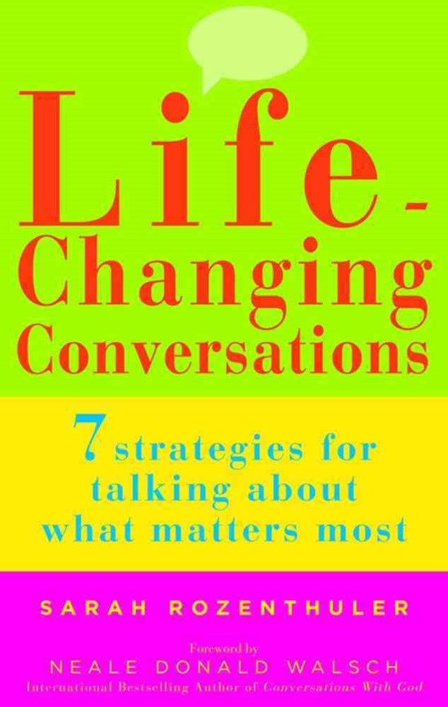 Life-Changing Conversations
