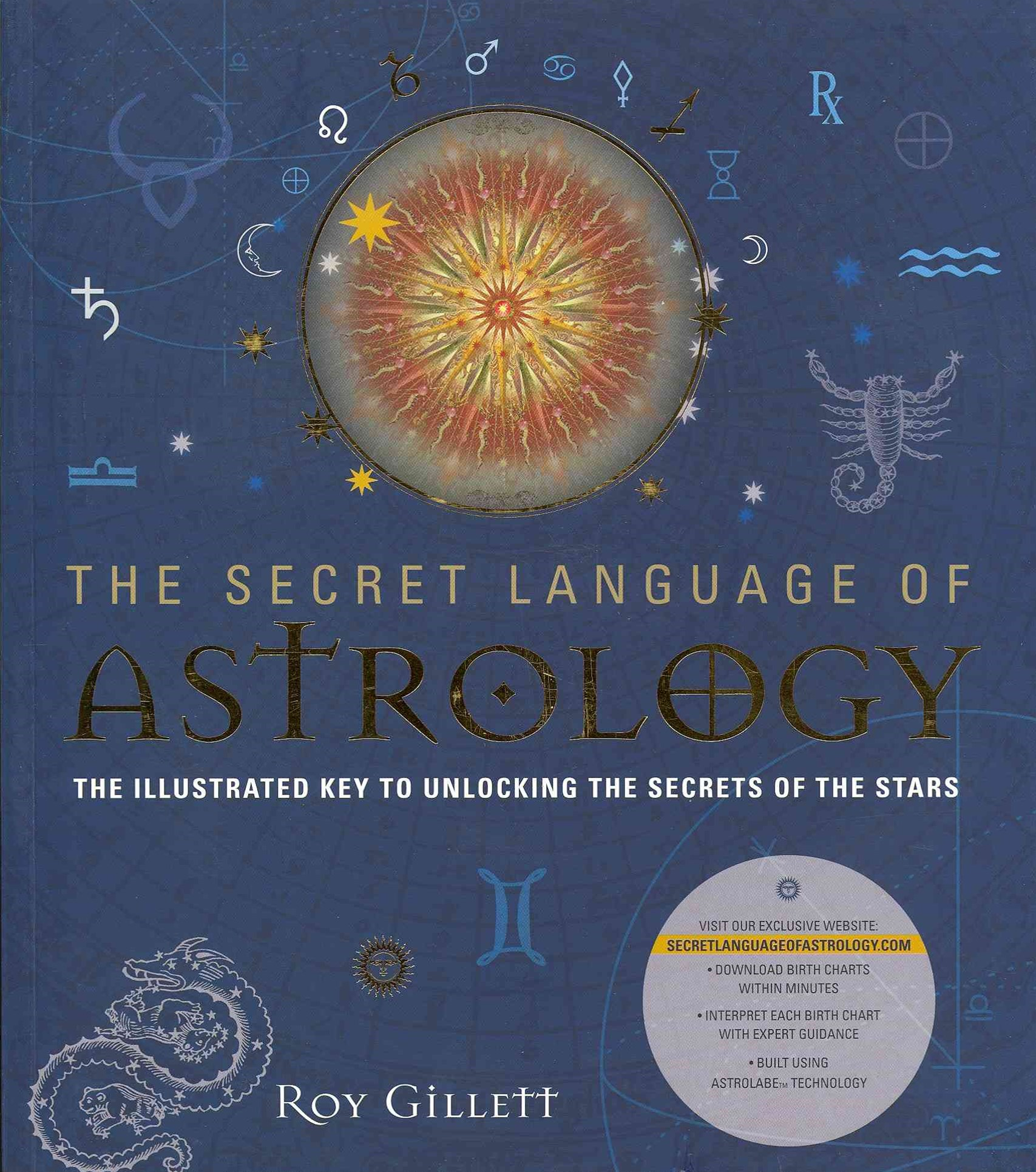 Secret Language of Astrology