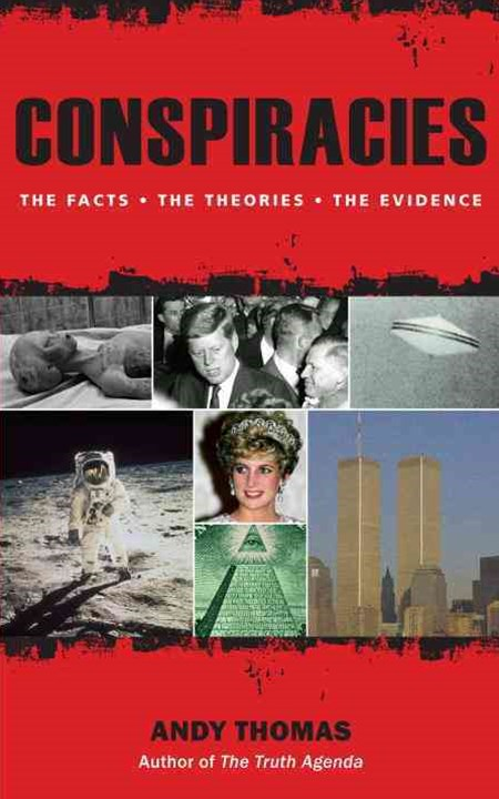 Ultimate Guide to Conspiracies