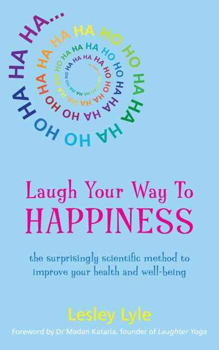 Laugh Your Way to Happiness