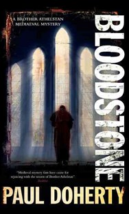 Bloodstone by Paul Doherty (9781780295206) - PaperBack - Crime Mystery & Thriller
