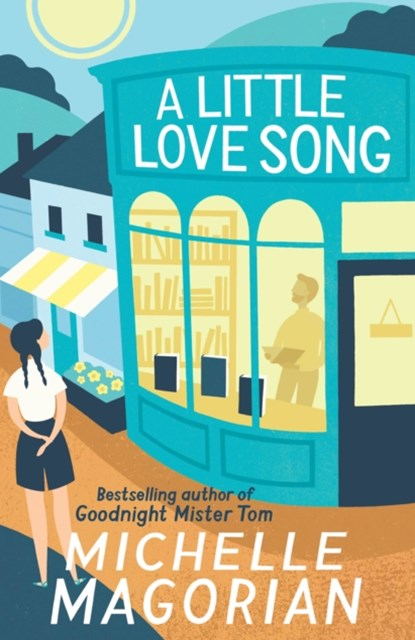 (ebook) A Little Love Song