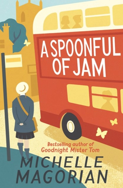 (ebook) A Spoonful of Jam