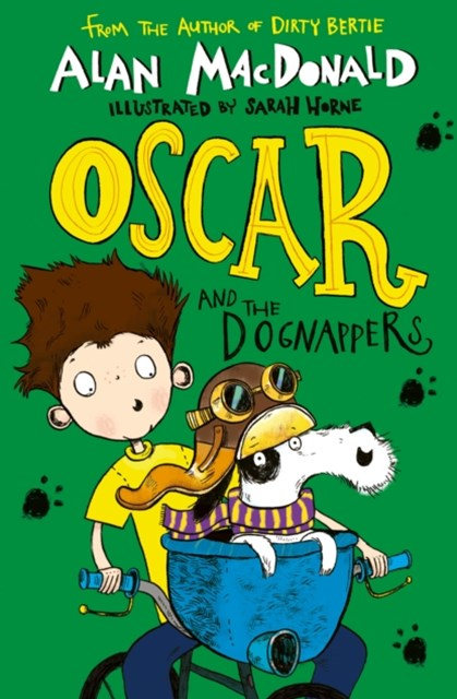 Oscar and the Dognappers