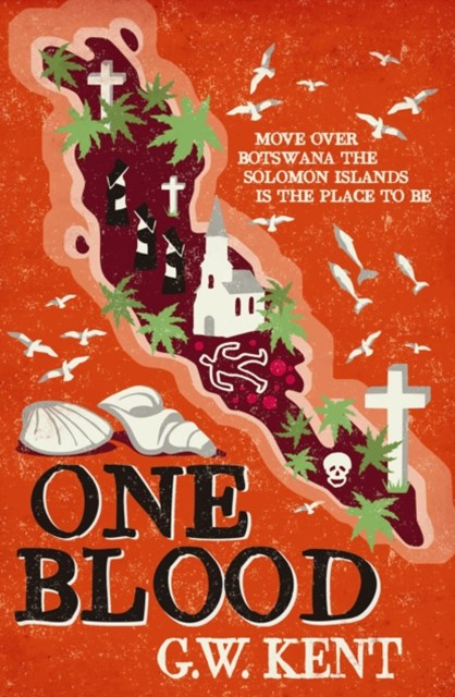 (ebook) One Blood