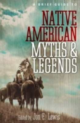 (ebook) Brief Guide to Native American Myths and Legends