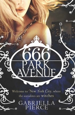 (ebook) 666 Park Avenue