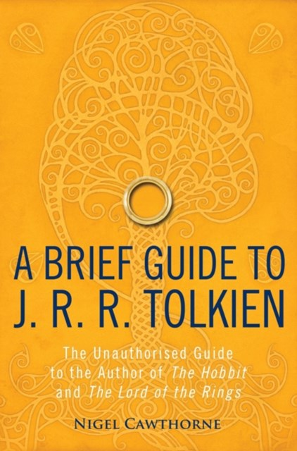 Brief Guide to J. R. R. Tolkien