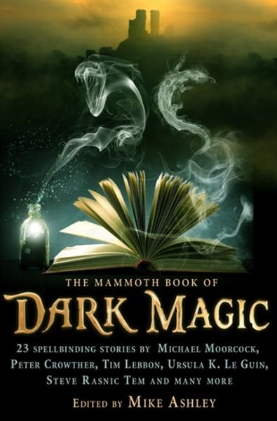 The Mammoth Book of Dark Magic
