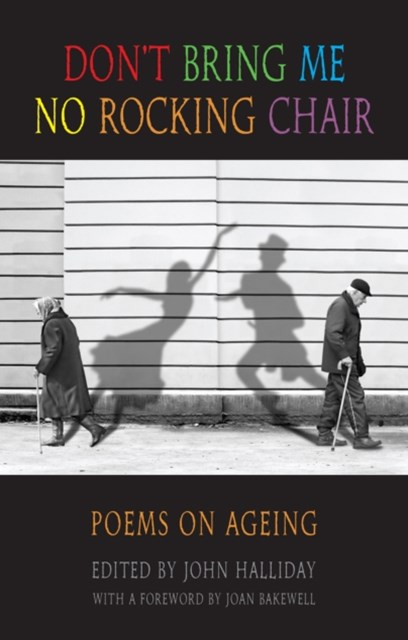 (ebook) Don't Bring Me No Rocking Chair