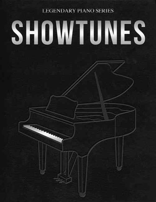 Legendary Piano: Showtunes