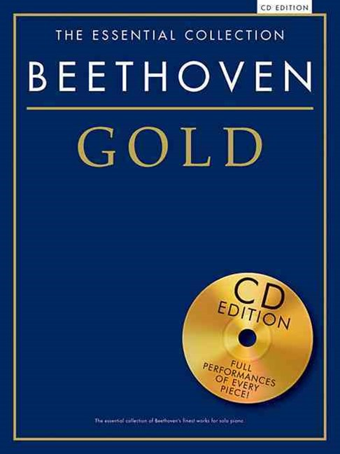 The Essential Collection - Beethoven Gold