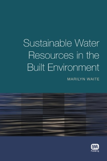 (ebook) Sustainable Water Resources in the Built Environment