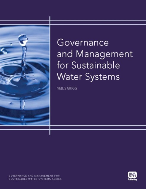 (ebook) Governance and Management for Sustainable Water Systems