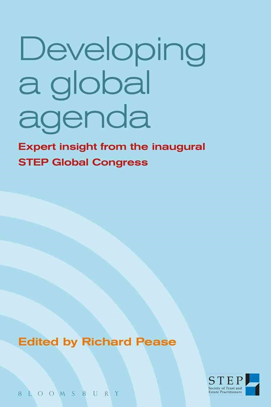 Developing a Global Agenda