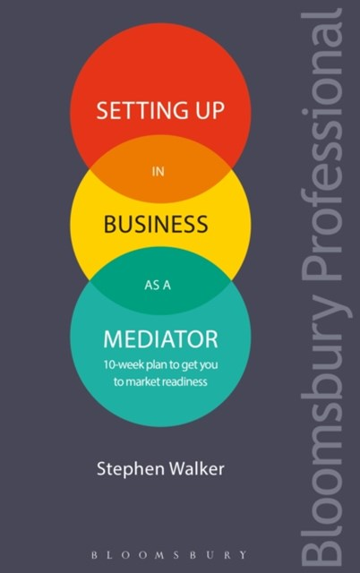 (ebook) Setting Up in Business as a Mediator
