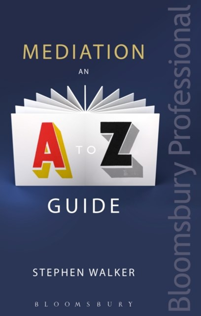 (ebook) Mediation: An A-Z Guide