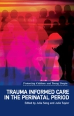 (ebook) Trauma Informed Care in the Perinatal Period