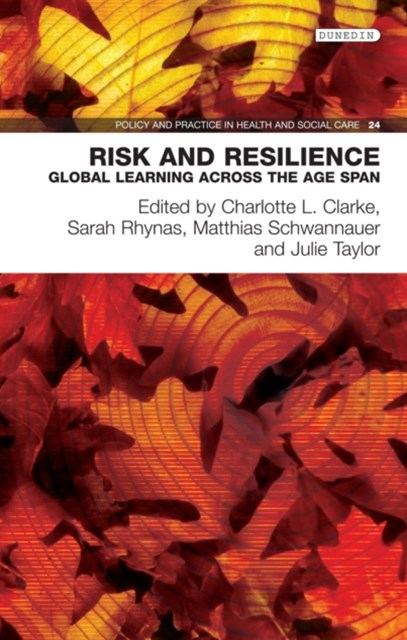 (ebook) Risk and Resilience