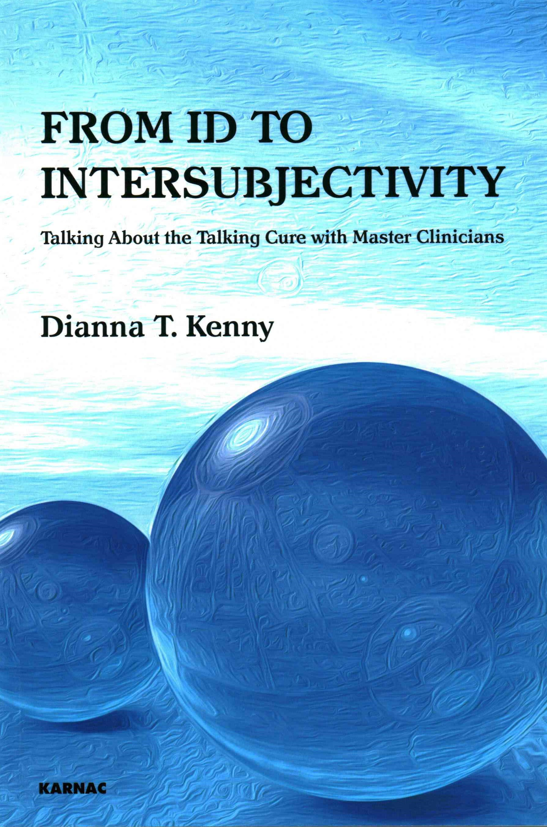 From Id to Intersubjectivity
