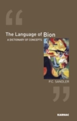 Language of Bion
