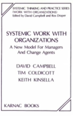 Systemic Work with Organizations