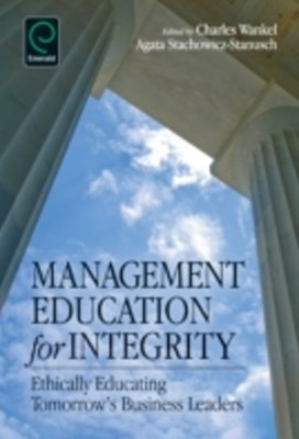 Management Education for Integrity
