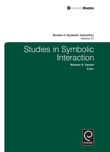 Studies in Symbolic Interaction