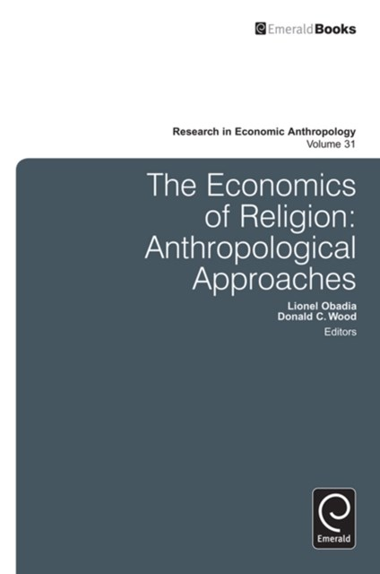 Economics of Religion