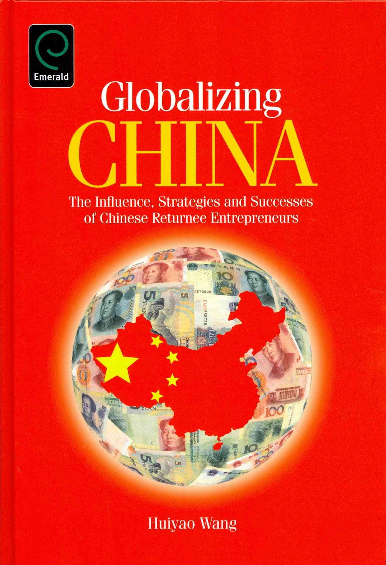 Globalizing China