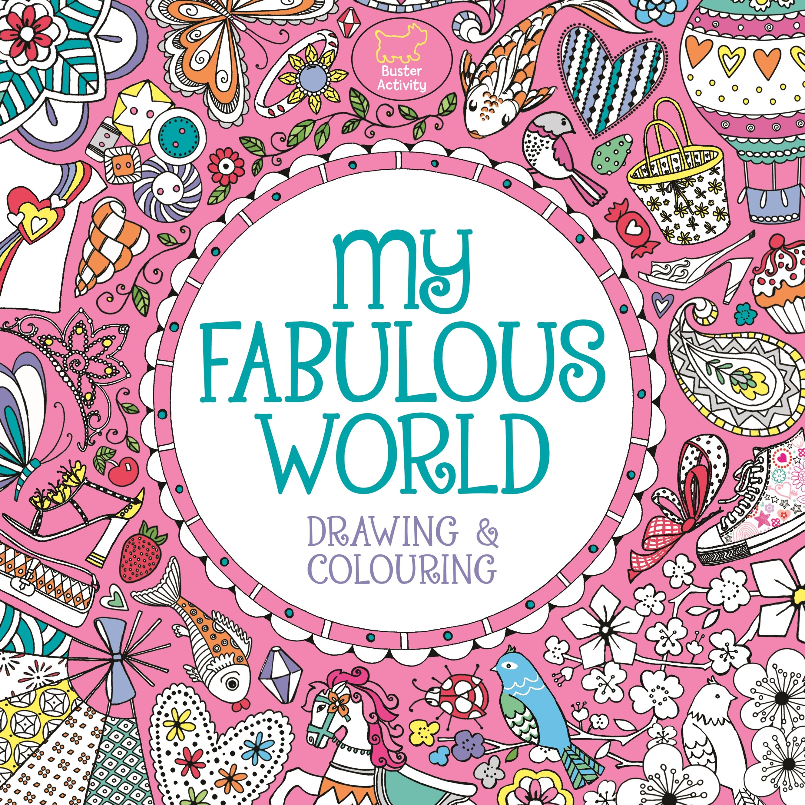 My Fabulous World