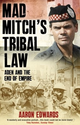 (ebook) Mad Mitch's Tribal Law