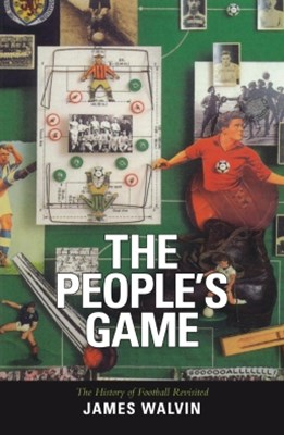 (ebook) The People's Game