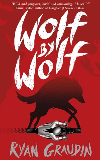 Wolf by Wolf: A BBC Radio 2 Book Club Choice