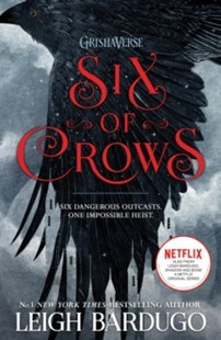 Six of Crows by Leigh Bardugo (9781780622286) - PaperBack - Children's Fiction