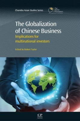 Globalization of Chinese Business