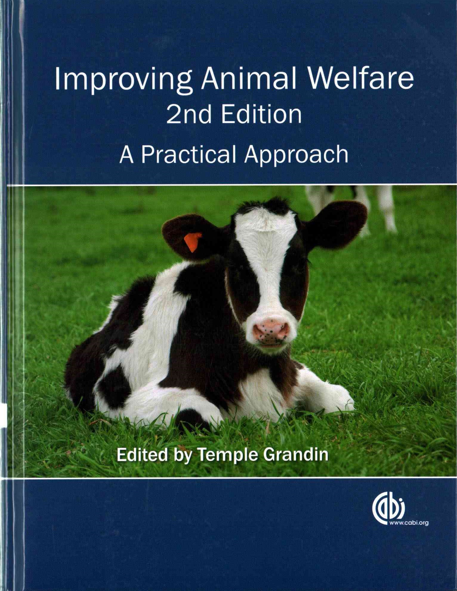 Improving Animal Welfare