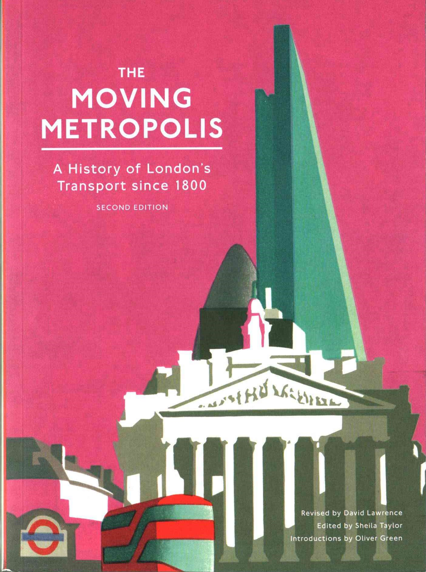 Moving Metropolis (2nd Edition)