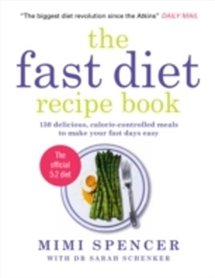 Fast Diet Recipe Book