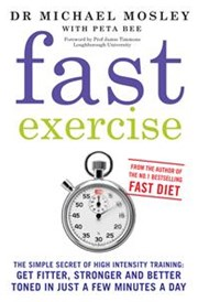 Books on diet and exercise