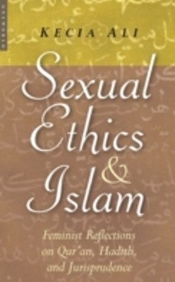 (ebook) Sexual Ethics And Islam