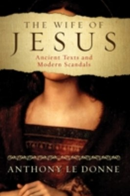 (ebook) Wife of Jesus